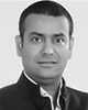Mr. Gaurav Shrinagesh