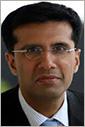 Mr. Ashish Dhawan