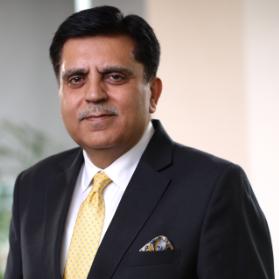 Mr. Rajit Mehta