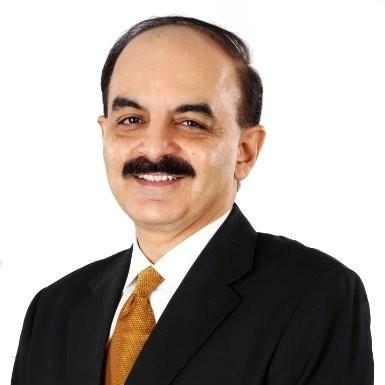 Mr. Syed Safawi