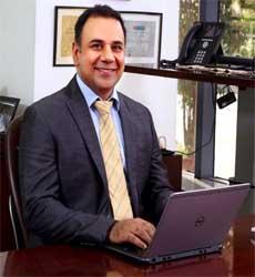 Mr. Manu Rikhye