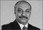 Mr. Karan Bajwa