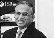 Mr. Ajit Rangnekar