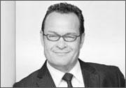 Mr. Michael Perschke