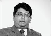 Palash Roy Chowdhury